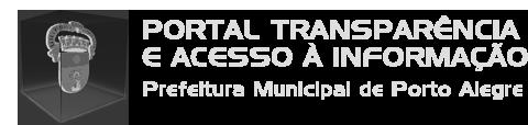 Portal Transparência Porto Alegre